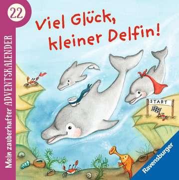 44447 Bilderbücher und Vorlesebücher Mein zauberhafter Adventskalender von Ravensburger 27