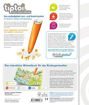 tiptoi® Mein großes Wimmelbuch Kinderbücher;tiptoi® - Bild 3 - Ravensburger