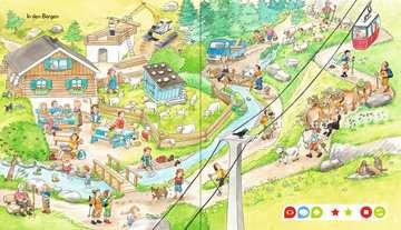 tiptoi® Mein großes Wimmelbuch Kinderbücher;tiptoi® - Bild 4 - Ravensburger