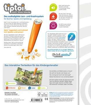 tiptoi® Bilderlexikon Tiere Kinderbücher;tiptoi® - Bild 3 - Ravensburger