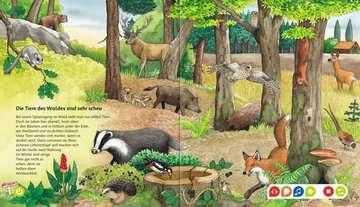 tiptoi® Bilderlexikon Tiere Kinderbücher;tiptoi® - Bild 4 - Ravensburger