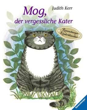 44615 Bilderbücher und Vorlesebücher Mog, der vergessliche Kater von Ravensburger 4