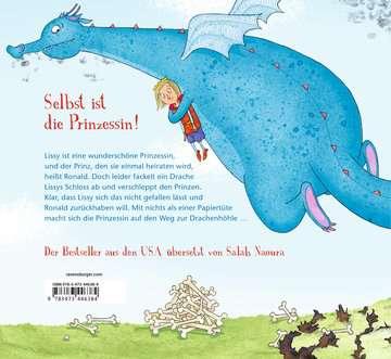 44638 Bilderbücher und Vorlesebücher Die Prinzessin in der Tüte von Ravensburger 3