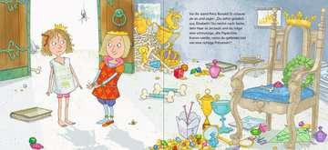 44638 Bilderbücher und Vorlesebücher Die Prinzessin in der Tüte von Ravensburger 5