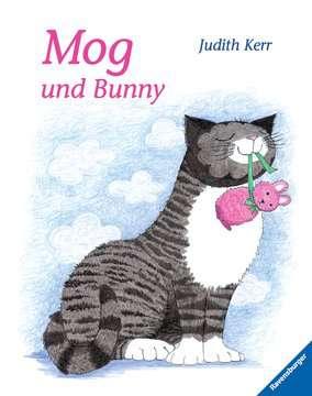 44653 Bilderbücher und Vorlesebücher Mog und Bunny von Ravensburger 1