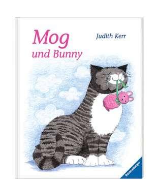 44653 Bilderbücher und Vorlesebücher Mog und Bunny von Ravensburger 2
