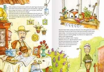 Wolle und Butz - Mit Sack und Pack ins Abenteuer Kinderbücher;Bilderbücher und Vorlesebücher - Bild 3 - Ravensburger