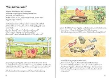 Die allerbesten Geschichten von Piggeldy und Frederick Kinderbücher;Bilderbücher und Vorlesebücher - Bild 4 - Ravensburger