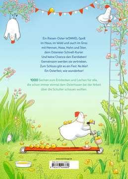 44688 Bilderbücher und Vorlesebücher Ach, du dickes Ei! von Ravensburger 3