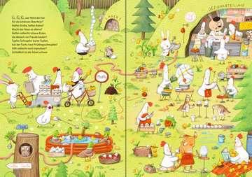 44688 Bilderbücher und Vorlesebücher Ach, du dickes Ei! von Ravensburger 4