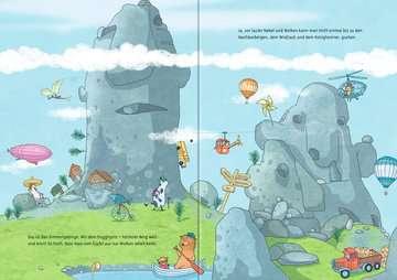 Der schaurige Schusch - mit CD Kinderbücher;Bilderbücher und Vorlesebücher - Bild 3 - Ravensburger