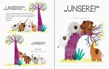 Wir sind elefantenstark! Kinderbücher;Bilderbücher und Vorlesebücher - Bild 5 - Ravensburger