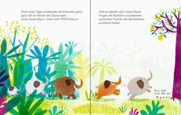 44699 Bilderbücher und Vorlesebücher Wir sind elefantenstark! von Ravensburger 6