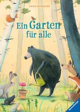 44700 Bilderbücher und Vorlesebücher Ein Garten für alle von Ravensburger 1