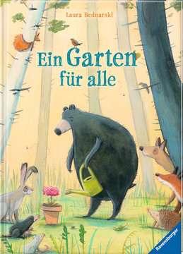 44700 Bilderbücher und Vorlesebücher Ein Garten für alle von Ravensburger 2