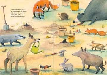 Ein Garten für alle Kinderbücher;Bilderbücher und Vorlesebücher - Bild 5 - Ravensburger