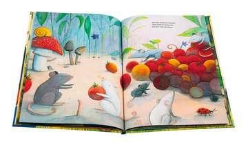 44700 Bilderbücher und Vorlesebücher Ein Garten für alle von Ravensburger 6