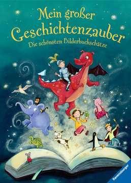 Mein großer Geschichtenzauber Kinderbücher;Bilderbücher und Vorlesebücher - Bild 1 - Ravensburger