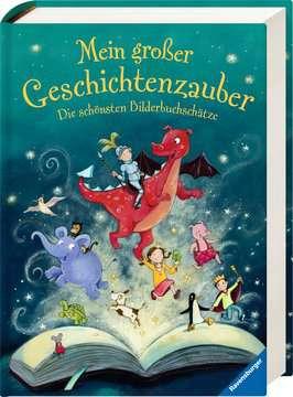 Mein großer Geschichtenzauber Kinderbücher;Bilderbücher und Vorlesebücher - Bild 2 - Ravensburger