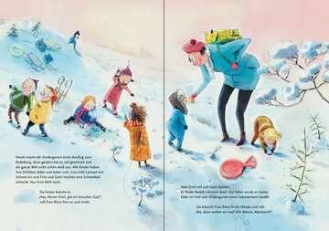 44705 Bilderbücher und Vorlesebücher Emil im Schnee von Ravensburger 4
