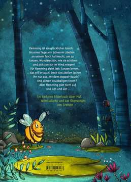 Flemming – Ein Frosch will zum Ballett Kinderbücher;Bilderbücher und Vorlesebücher - Bild 3 - Ravensburger