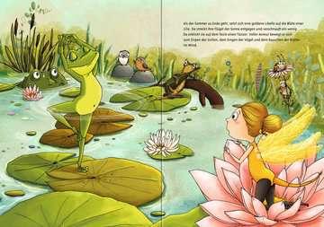 44707 Bilderbücher und Vorlesebücher Flemming – Ein Frosch will zum Ballett von Ravensburger 5
