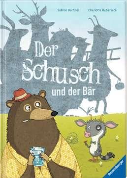 Der Schusch und der Bär Kinderbücher;Bilderbücher und Vorlesebücher - Bild 2 - Ravensburger