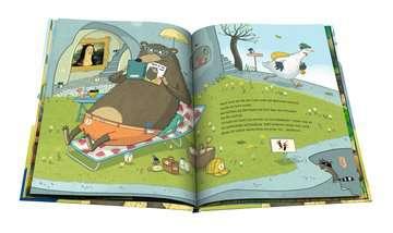Der Schusch und der Bär Kinderbücher;Bilderbücher und Vorlesebücher - Bild 4 - Ravensburger