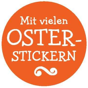 44712 Bücher Hier kommt Oster-Henni! von Ravensburger 6