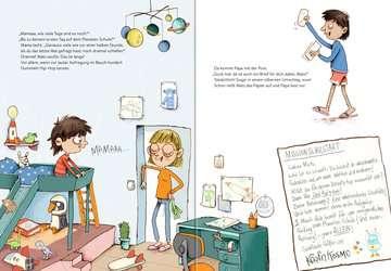 Mission Schulstart Baby und Kleinkind;Bücher - Bild 3 - Ravensburger