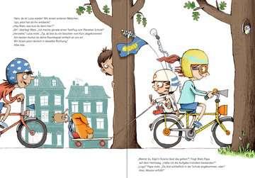 Mission Schulstart Baby und Kleinkind;Bücher - Bild 4 - Ravensburger