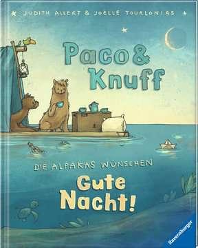 44716 Bücher Paco & Knuff von Ravensburger 2