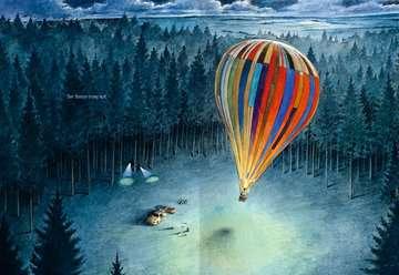 44719 Bilderbücher und Vorlesebücher Mit dem Ballon in die Freiheit von Ravensburger 5