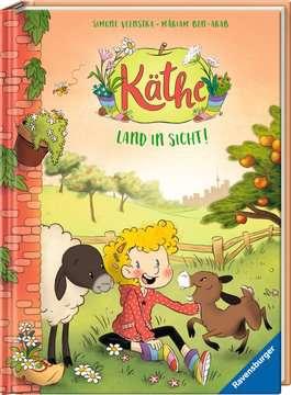 46020 Bilderbücher und Vorlesebücher Käthe, Band 3: Land in Sicht! von Ravensburger 2