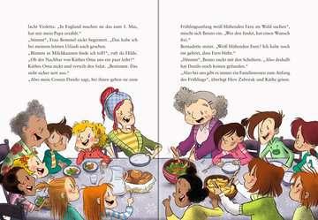 46020 Bilderbücher und Vorlesebücher Käthe, Band 3: Land in Sicht! von Ravensburger 4