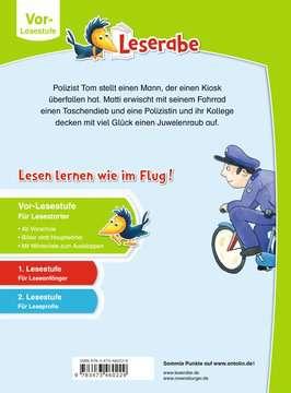 46022 Erstlesebücher Polizeigeschichten von Ravensburger 3