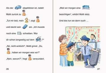 46022 Erstlesebücher Polizeigeschichten von Ravensburger 4