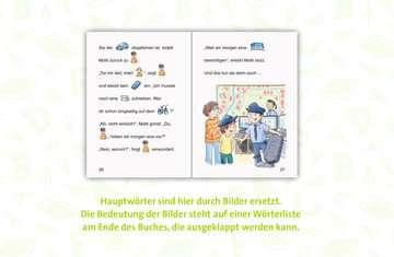 46022 Erstlesebücher Polizeigeschichten von Ravensburger 6