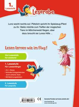 46026 Erstlesebücher Luna und das fliegende Pferd von Ravensburger 3