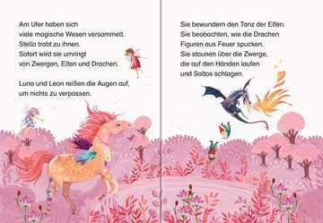 46026 Erstlesebücher Luna und das fliegende Pferd von Ravensburger 5