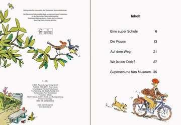 46029 Erstlesebücher Die Superhelden-Schule von Ravensburger 4