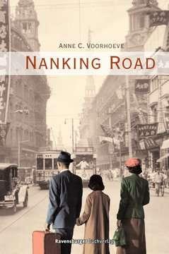 Nanking Road Jugendbücher;Historische Romane - Bild 1 - Ravensburger