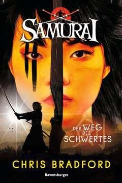 47443 Abenteuerbücher Samurai 2: Der Weg des Schwertes von Ravensburger 1