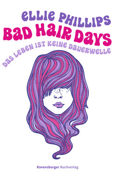Bad Hair Days Jugendbücher;Humor - Bild 1 - Ravensburger