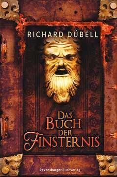 Das Buch der Finsternis Jugendbücher;Historische Romane - Bild 1 - Ravensburger