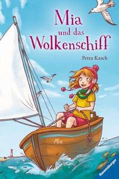 47655 Kinderliteratur Mia und das Wolkenschiff von Ravensburger 1