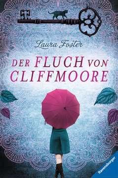 47664 Liebesromane Der Fluch von Cliffmoore von Ravensburger 1