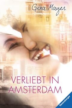 47668 Liebesromane Verliebt in Amsterdam von Ravensburger 1