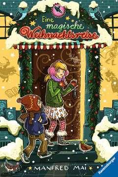 47690 Kinderliteratur Eine magische Weihnachtsreise von Ravensburger 1
