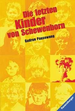 47695 Brisante Themen Die letzten Kinder von Schewenborn von Ravensburger 1